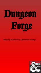 Dungeon Forge (Español)