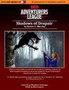 CCC-GSP-MON01-01 Shadows of Despair