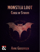 Monster Loot – Curse of Strahd