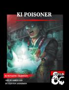 Ki Poisoner