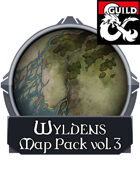 Wyldens - Map Pack Vol 4