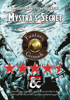 Mystra's Secret (Fantasy Grounds)