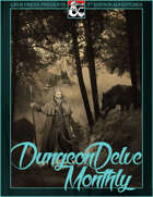 2020 Dungeon Delve Monthly [BUNDLE]