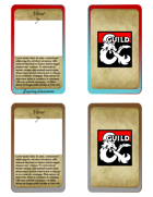 Item and Spell Handouts