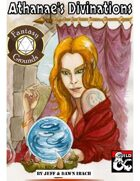 Athanae's Divinations (Fantasy Grounds)