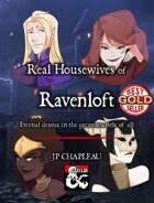 Real Housewives of Ravenloft