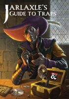 Jarlaxle's Guide to Traps (Fantasy Grounds)