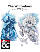 Class: The Wintreborn