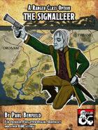 The Signalleer