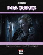 Bard Trinkets (GrimDark)