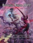 Zeke's Bodacious Bundle! - 2019 [BUNDLE]
