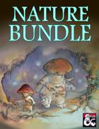 The Nature Bundle [BUNDLE]