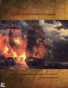 A Preacher's Guide to Palekana