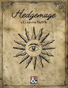 Hedgemage
