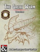 Warlock Patron: The Great Wyrm (Fantasy Grounds)