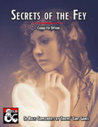 Secrets of the Fey [BUNDLE]