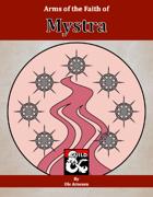 Arms of the Faith of Mystra