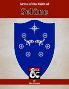 Arms of the Faith of Selûne
