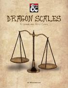 Dragon Scales: A Gambling Mini Game