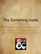 The Something Inside