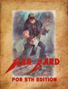 War Bard (1.0) - 5th Edition