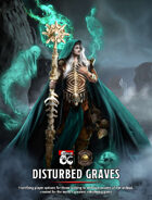 Disturbed Graves (Fantasy Grounds)