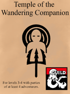 Temple of the Wandering Companion