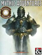 Mythic Adventures (Fantasy Grounds)