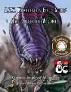 Konezegel's Collected Volumes (Fantasy Grounds) [BUNDLE]