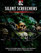 Silent Screechers