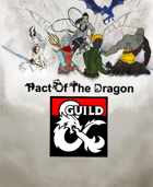 The Pact Of The Dragon