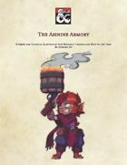 The Asinine Armory