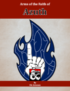Arms of the Faith of Azuth