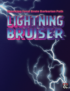 Lightining Bruiserr