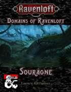 Domains of Ravenloft: Souragne