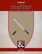 Arms of Impiltur