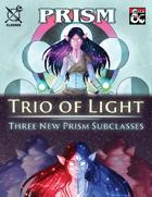 Prisms and Trio Bundle [BUNDLE]