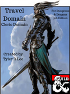 Travel Domain - Cleric Domain