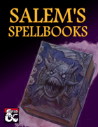 Salem's Spellbooks (5e)