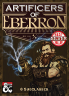 Artificers of Eberron