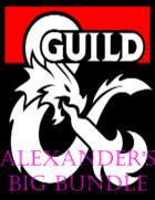 Alexander's Bundle [BUNDLE]