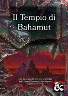 Il Tempio di Bahamut