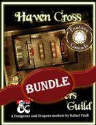 Haven Cross (Fantasy Grounds) [BUNDLE]