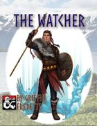 Blood of the North - The Watcher: A New Fighter Archetype
