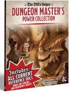 Dungeon Masters Power Collection [BUNDLE]
