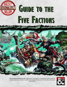 Guide to the Five Factions (5e)