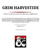 Grim Harvestide