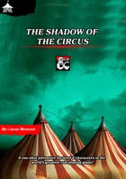 The Shadow of the Circus