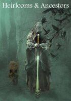 Heirlooms & Ancestors [BUNDLE]