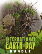 International Earth Day [BUNDLE]